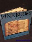 THOMAS, Alan G.; - FINE BOOKS. PLEASURES AND TREASURES,