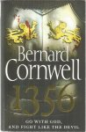 Cornwell, Bernard - 1356 - Go with God, and fight like the devil