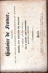 M. Colart - Histoire de France, Représentée par des Tableaux Synoptiqueet par 70 Gravures