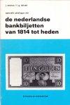 Mevius J. en Lelivelt F.G. (ds1305) - De Nederlandse bankbiljetten van 1814 tot heden