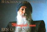 Bhagwan Shree Rajneesh (Osho) - Manifest voor een gouden toekomst