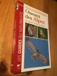 Caula, B, PL Beraudo, M Pettavino - Oiseaux des Alpes