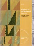 Gravetter, Frederick   Wallnau Larry B (ds1291) - Statistics for the Behavioral Sciences, International Edition ninth edition