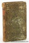 Barruel, abt (Abbé Augustin Barruel) - De geschiedenis der Jakobijnen verkort. Uit het Fransch.