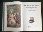 Grimm, Bruder and Schleusing, Brigitte (ills.) - Dornroschen
