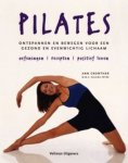 A. Crowther - Pilates