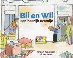 Kromhout, R. - Bil en Wil, een heerlijk avondje / druk 1