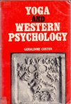 Coster, Geraldine (ds1312) - Yoga and Western Psychology