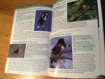 Sept, J Duane - Common Birds of British Columbia (Canada)