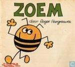 Hargreaves - Zoem / druk 1