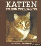 Doornbos Miltenburg - Katten en hun verzorging / druk 1