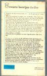 Forsyth, Frederick .. Vertaald door  J.F. Niessen - Hossele - De dag van de jakhals