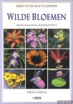 Farino, Teresa - Rebo foto-encyclopedie. Wilde bloemen meer dan 300 kleurenfoto's