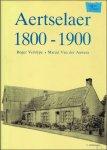 Verslype, Roger / van der Auwera, Marcel - Aertselaer, 1800-1900  / Aartselaar  1800-1900
