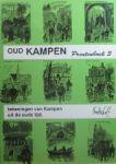 Werff, Henk - Oud-Kampen Prentenboek 3. Tekeningen Van Kampen Uit De Oude Tijd