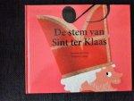 Veen, Herman van - Sinterklaasboek - De stem van Sint ter Klaas