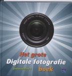 Horlings, Jeroen - Het grote digitale fotografie boek