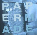 - Papermade MB Tijdschrift van Museum Belvedere