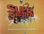 - Superdieren - Dierenverzamel- en doeboek