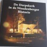 LUNTEREN, K. C. van - De Dorpskerk in de Woudenbergse historie