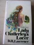 Lawrence, D.H. voorw Lawrence Durell - Lady Chatterley's Lover