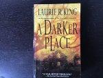 King, L. - A darker place