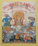 Bennett, Charles H. - Bennett's Fables from Aesop and others
