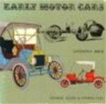 Anthony Bird - Early motor cars