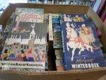 - Winterboek uit diverse jaren