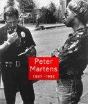 Martens, Peter; Melchior de Wolff; Renate Dorrestein et al. - Peter Martens 1937-1992