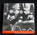 Getty, H. - Hulton Getty Fotoboekjes Beste vrienden