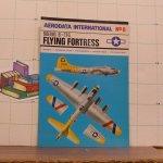 Moyes, Philip J.R. - aerodata international - 8 - Boeing B 17G Flying Fortress