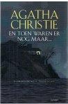 Christie, Agatha - En toen waren er nog maar...