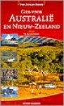 Zuilen, A.J. van - Gids voor Australie en Nieuw-Zeeland