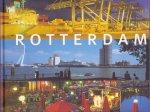 Lange, P. de . De Nood M. en Bakker E. (ds1243) - Rotterdam , Stad city, haven harbour, uit entertainment