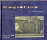Evers-Evers, Thea H. (ds1289) - Het meisje in de Froenstraat... en andere Lossernaren