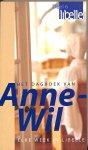 Beishuizen, Tineke - Het dagboek van Anne Wil deel 6.