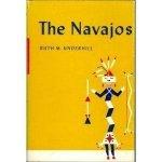 VOGUE, Melchior UNDERHILL, Ruth M - The Navajos