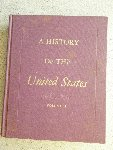 Norman A. Graebner - A history of the United States
