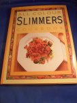 div - All colour slimmers cookbook