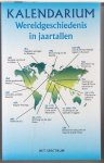 Ploetz - Kalendarium - wereldgeschiedenis in jaartallen