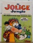 Godard - Delinx - de jolige jungle - 1 - de avonturen van Tijger-Joe