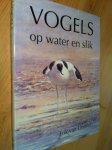 Ommen, Erik van & Koos van Zomeren - Vogels op Water en Slik (Lauwersmeer!)