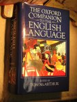 McArthur, Tom - The Oxford Companion to The English Language