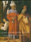 David Alan Brown - Bellini.Giorgone.Titian