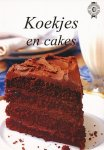 Textcase - Koekjes en cakes.