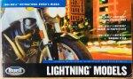 Buell, Erik. - Buell International Owner's Manuel. Lightning Models.