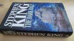 King, Stephen - Dark Half, the  (cjs) Stephen King (Engelstalig) Guild Publishing als nieuwe Hardcover met omslag in pracht staat - zie foto's