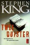 King, Stephen - Tweeduister (cjs) Stephen King (NL-talig) pocket 9024545072 is misschien wel gelezen, maar dat is bijna niet te zien. Gladde rug en keurig!
