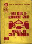 FIA - FIA Yearbook of Automobile Sport 1969